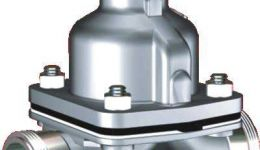 A Review Of Diaphragm Valve
