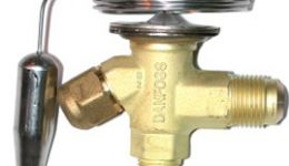 How To Maintain An Expansion Valve