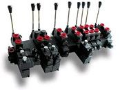Hydraulic Valves Selection Guide