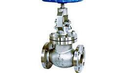 Knowledge About Parts Of Industrial Valves