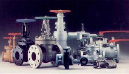 Industrial Valve Market Is Quite Big And Potential