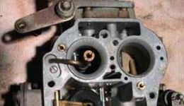 How To Clean The Needle Valve On Carburetor?
