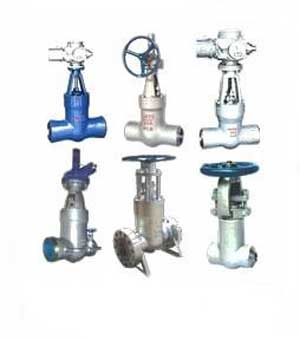 selection guide of a baiji gate valve
