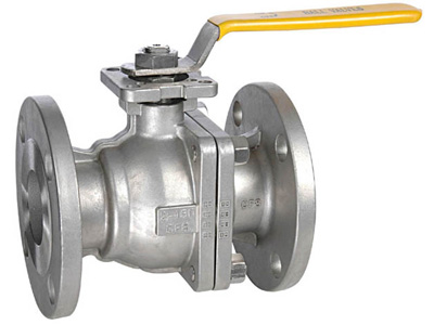ball valve selection guide