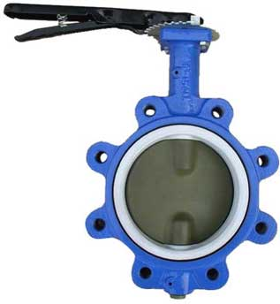 butterfly valve review