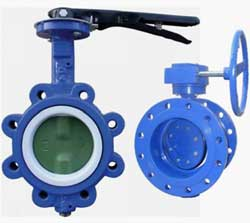 butterfly valve selection guide