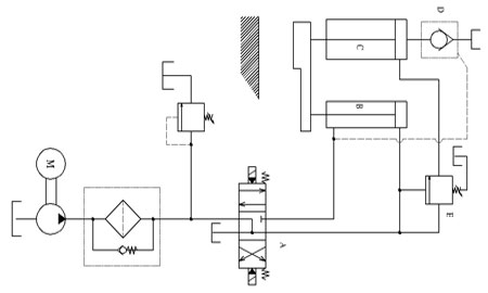 Gas Furnace Schematic Wiring Diagram on 3 way solenoid valve wiring diagram
