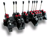 hydraulic valve selection guide