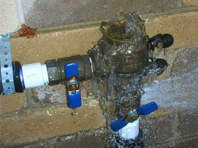 industrial valves maintenance
