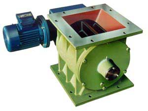 rotary valve review
